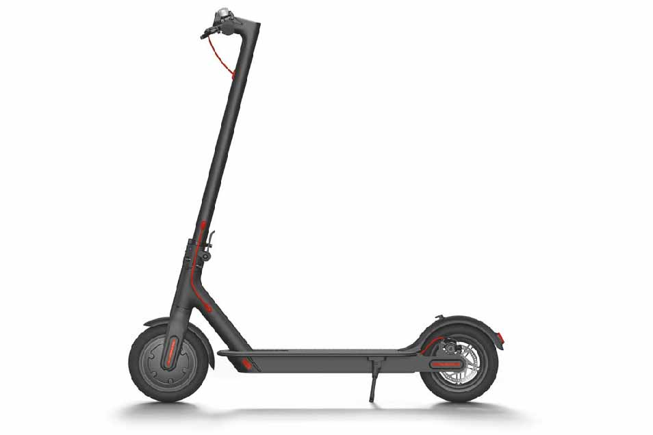 Электро самокат Xiaomi Mijia Electric Scooter