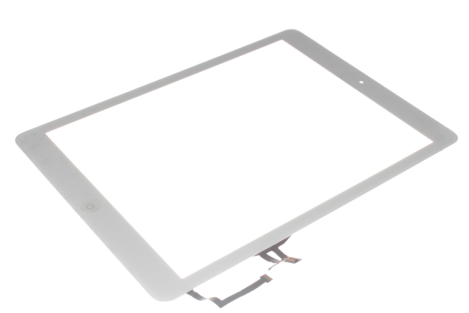 Сенсор Apple iPad Air (белый)